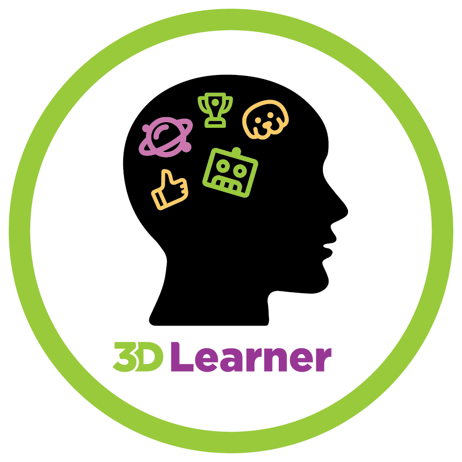 3D Learner