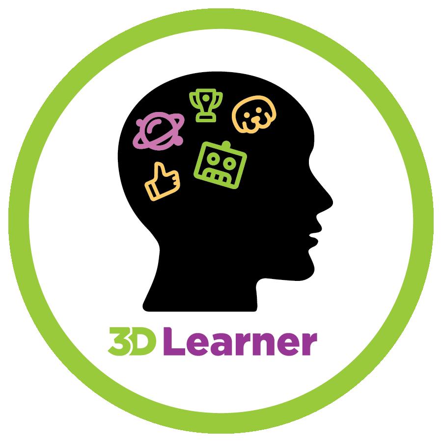 3D Learner