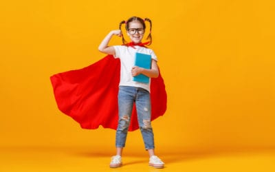 7 tips to set your child up for success this school year
