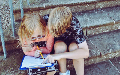 Could your child be a Visual Learner? What are the best interventions to help support them?