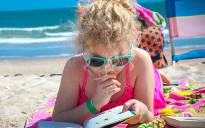 Is this the most important summer of your child's academic life?